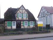 Fachwerkhaus mit Resthof (