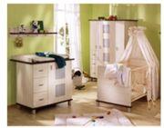 Babyzimmer Paidi Arne