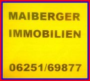 Maiberger Immobilien sucht