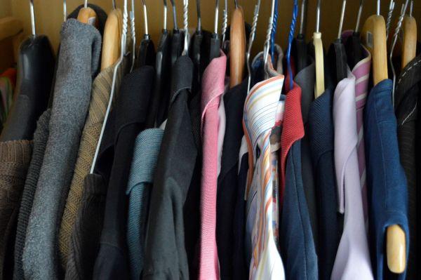 Hochwertige Anzüge/Krawatten/ » Herrenbekleidung