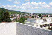 Penthouse in Bad Bergzabern Pfalz