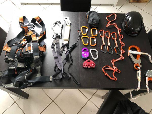 Klettergurt Edelrid Jayne : Edelrid climbing harnesses