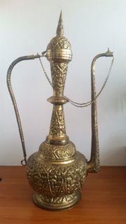 wunderschöne antike orientalische