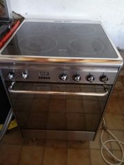Herd/Backofen Smeg,