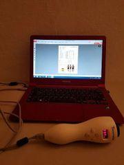 Lipometer Fettmessgerät