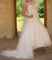 Traumhaftes Hochzeitskleid Brautkleid