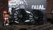 ASUS RX 580 8GB DUAL