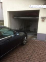Garage Stellplatz zu vermieten - in