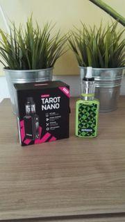 Vapanion Tarot Nano