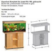 Aquarium Komplett-Set