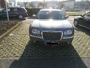 Chrysler 300c mit Bentley-Optik