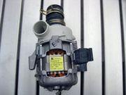 Spülpumpe für Spülmaschine