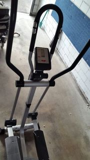 Kettler Cross.trainer