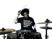 Tighter Drummer für
