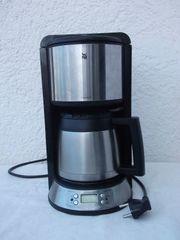 Kaffeemaschine: WMF Bueno,