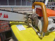 Stihl 070 Motorsäge,