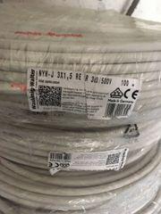 Kabel Nym 3x1,