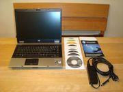HP Notebook 6730b