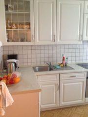 Küche incl. Elektrogeräte