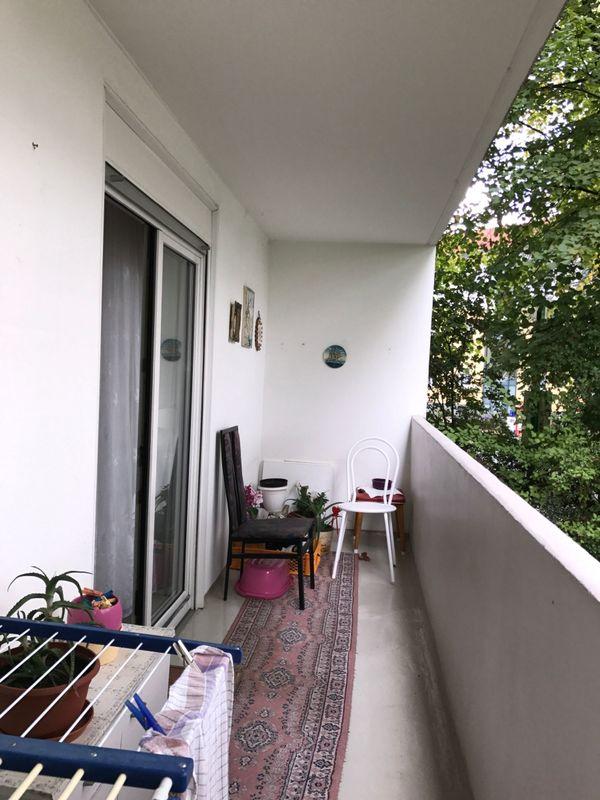Bequeme 3-Zimmerwohnung » Vermietung 3-Zimmer-Wohnungen