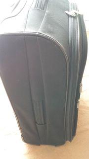 Koffer Titan schwarz