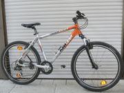 KTM CHICAGO Mountainbike Fahrrad 26