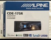 Alpine 175R CD