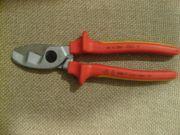 Knipex - Kabelschere