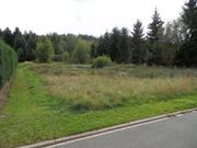 Baugrundstück in Gernrode/