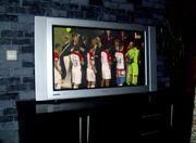 LCD - Flachbild TV