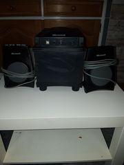 Microsoft soundsystem 80