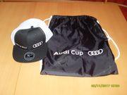 NEU: Audi Cup