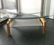 Wohnzimmertisch Glasplatte in Fürth - Haushalt & Möbel ...