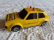 Spielzeugauto VW Golf