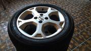 Opel Astra G Felgen mit