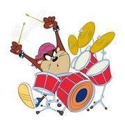 Ihr sucht einen Schlagzeuger