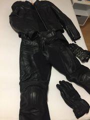 Erstaustattung Motorradbekleidung Damen