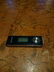 Samsung Digital Audio Player YP-U1