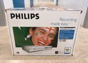 Philips DVDR 3305 - DVD Player
