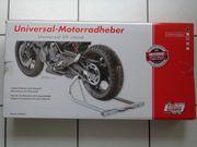 Motorradheber / Montageständer Universal