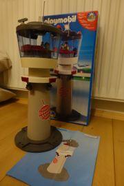Playmobil - Flughafentower - 4313