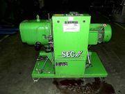 Schraubenkompressor Sullair SEC