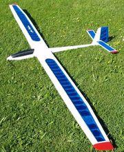 RC-Segelflugmodell: Aris