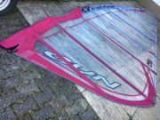 Segel Gunsails X-