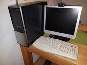 Komplett PC Midi - Tower 17