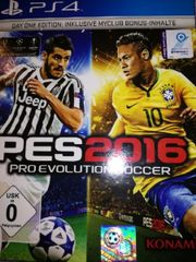 Pes 2016 Day