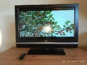 LG TV 37 LE2R