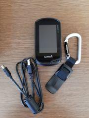 Garmin Oregon 700 GPS Fahrradhalterung -