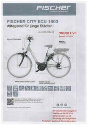 E--Bike -6Wochen