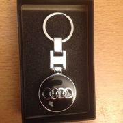 Schlüsselanhänger Audi, Porsche,